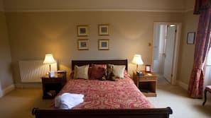 Free WiFi, bed sheets, alarm clocks, wheelchair access
