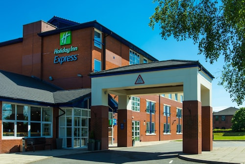 Holiday Inn Express Burton Upon Trent
