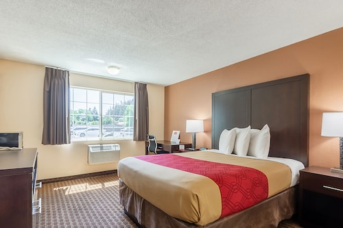 Econo Lodge Inn & Suites Hillsboro - Portland West