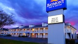 Baymont Inn and Suites Florence/Muscle Shoals - Florence Hotels