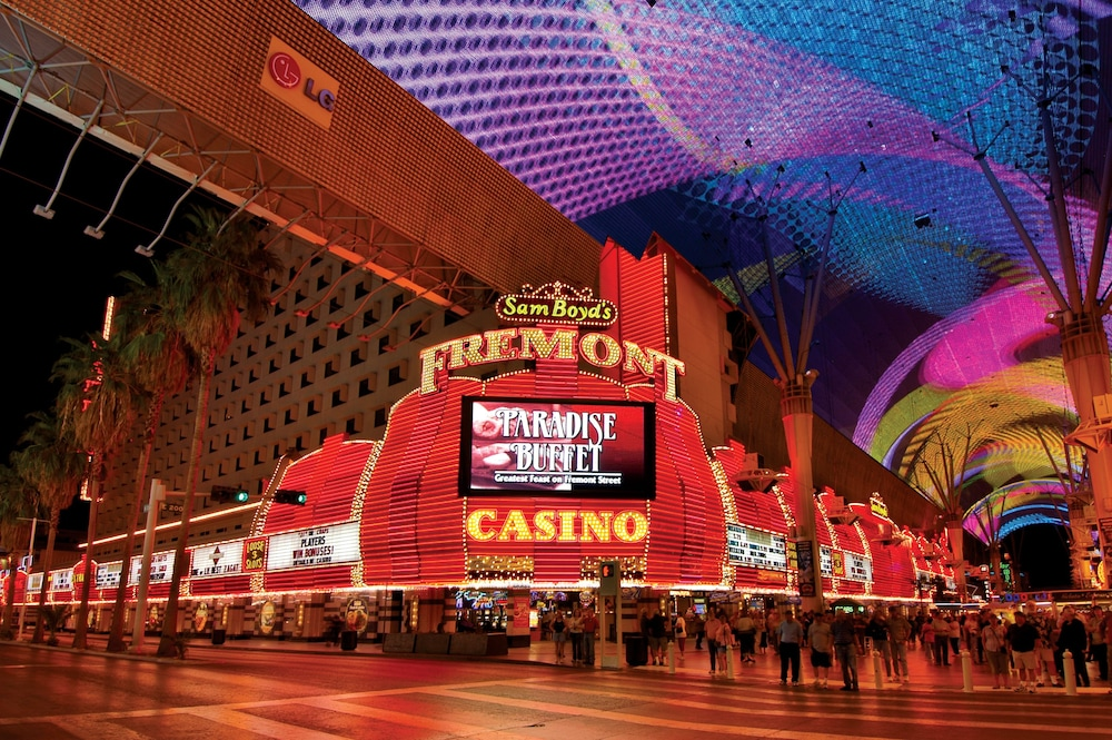 Prime Fremont Hotel Casino In Las Vegas Nv Expedia Download Free Architecture Designs Crovemadebymaigaardcom