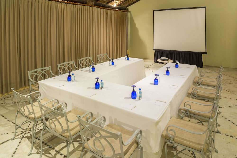 Meeting Facility, Quinta Real Huatulco