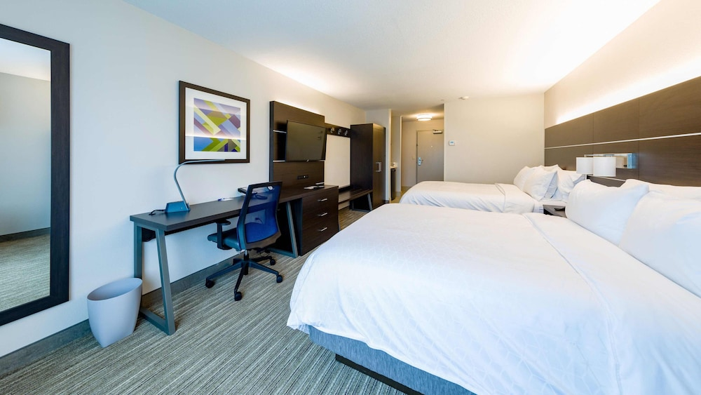 Sanibel Island Hotels: Holiday Inn Express & Suites Hood River: 2019 Room Prices