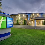 Holiday Inn Express & Suites American Fork - North Provo