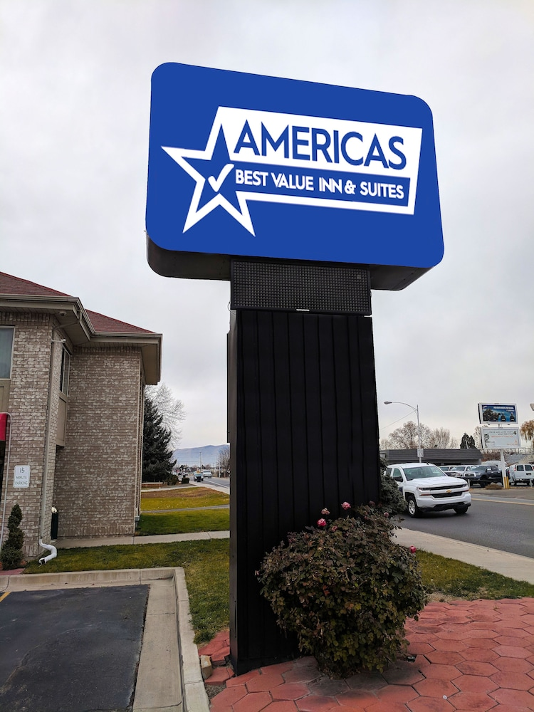 Featured Image, Americas Best Value Inn & Suites Provo