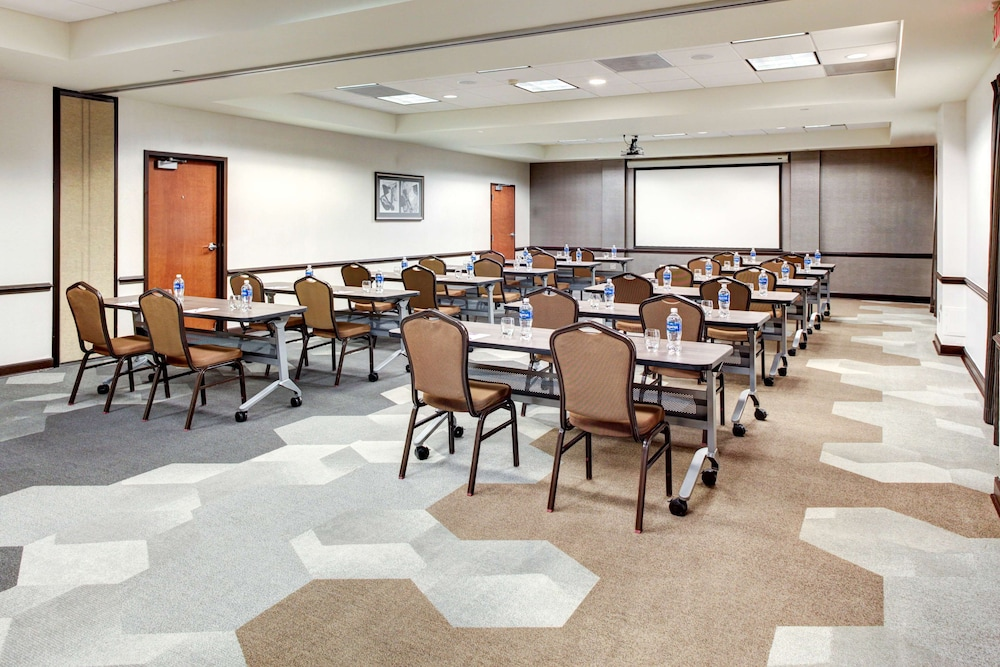 Meeting Facility, Hyatt Place Denver Airport