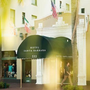 Hotel Santa Barbara - Reviews, Photos & Rates - ebookers com