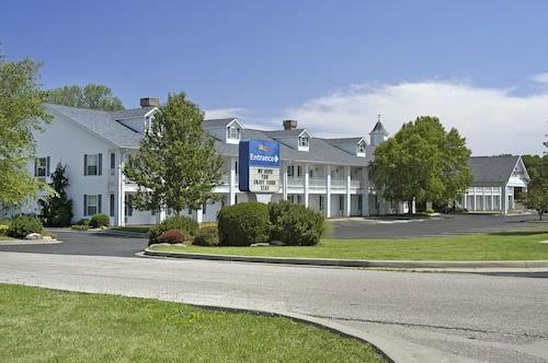 Great Place to stay Baymont by Wyndham Washington near Washington