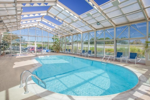 Check Expedia for Availability of Baymont by Wyndham Corbin