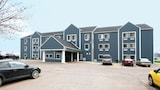 New Victorian Inn & Suites in Sioux City, IA - Sioux City Hotels