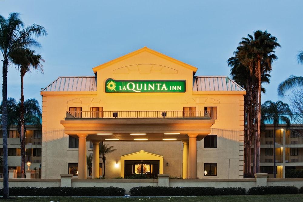 Book La Quinta Inn Tampa Near Busch Gardens Tampa Hotel Deals
