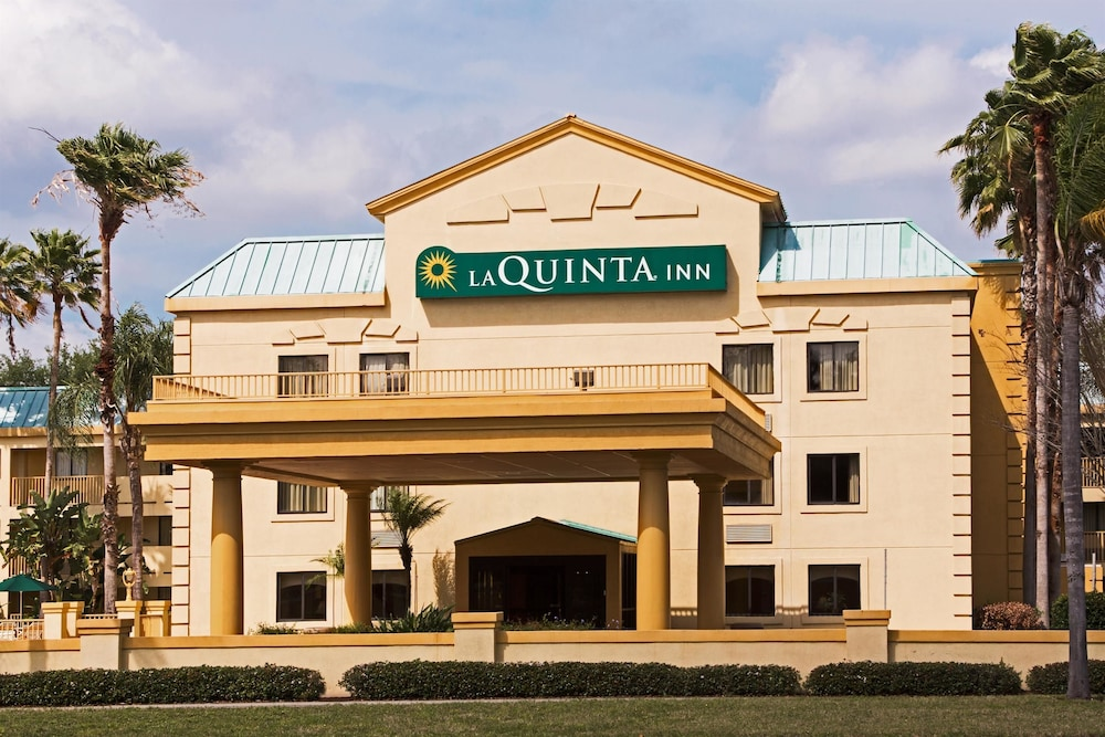 La Quinta Inn by Wyndham Tampa Near Busch ... - hotels.com