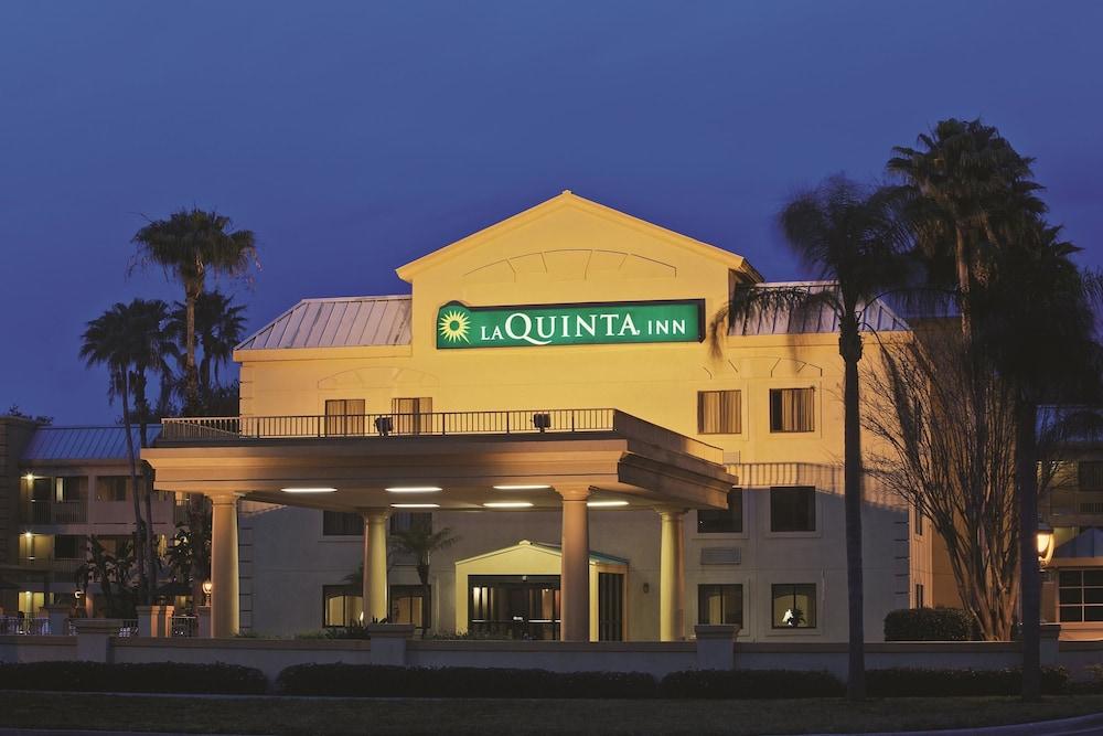 Book La Quinta Inn Tampa