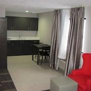 baymont by wyndham traverse city traverse city estados. Black Bedroom Furniture Sets. Home Design Ideas
