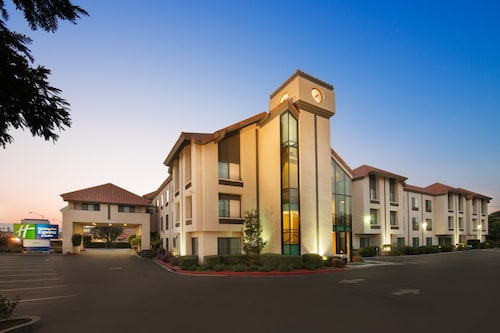 Holiday Inn Express Hotel &Suites Santa Clara-Silicon Valley