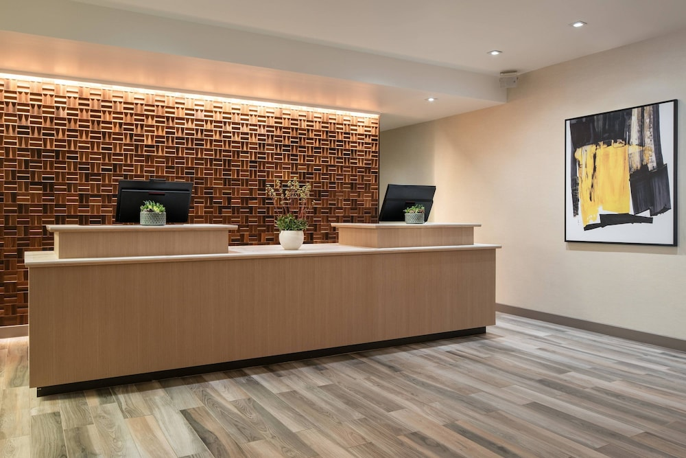 Lobby, Residence Inn by Marriott Milpitas Silicon Valley