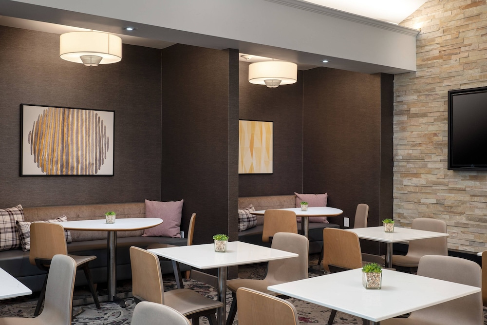 Restaurant, Residence Inn by Marriott Milpitas Silicon Valley