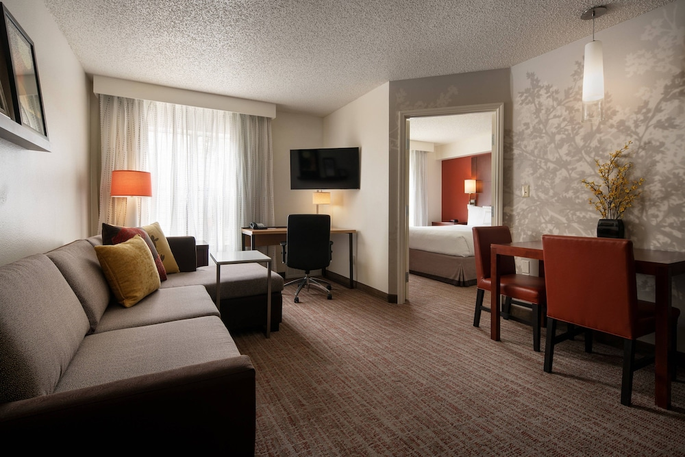 Room, Residence Inn by Marriott Milpitas Silicon Valley