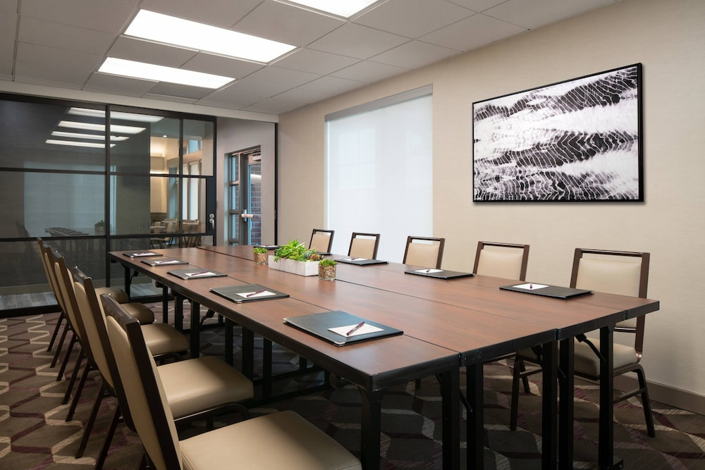 Meeting Facility, Residence Inn by Marriott Milpitas Silicon Valley