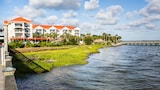 Harborside at Charleston Harbor Resort and Marina - Mount Pleasant Hotels