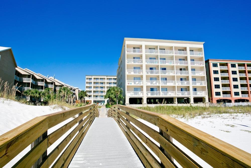 Hilton Garden Inn Orange Beach Deals Reviews Orange Beach United States Of America Wotif