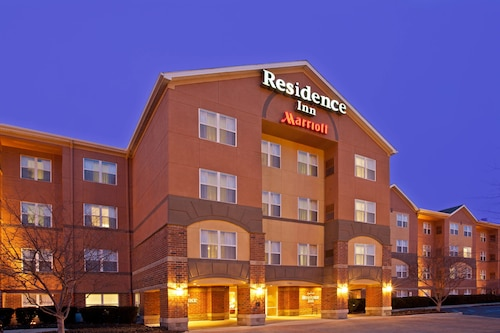 Check Expedia for Availability of Residence Inn by Marriott Indianapolis Downtown on the Canal