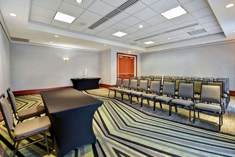 Meeting Facility, Embassy Suites Little Rock