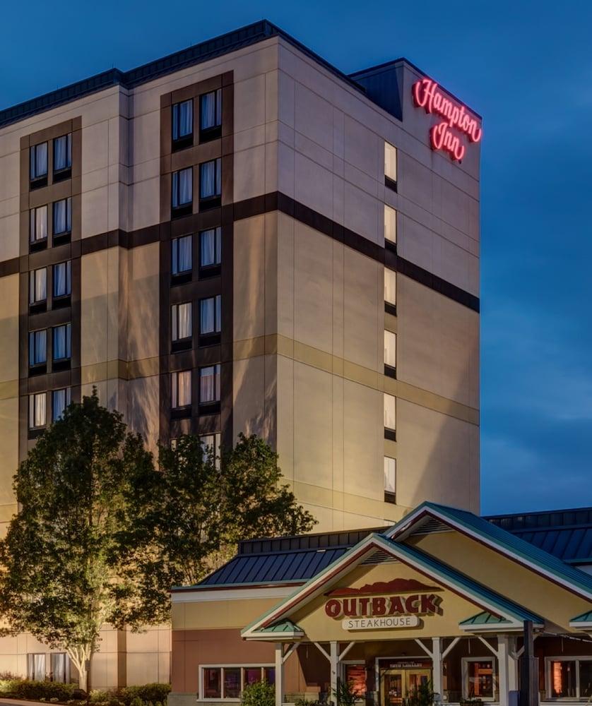 Hampton Inn PittsburghMonroeville Room Prices Deals - Hampton inn pittsburgh