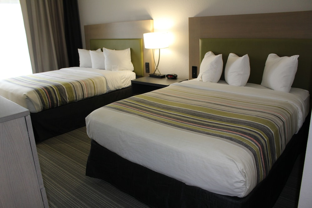 Room, Country Inn & Suites by Radisson, Romeoville, IL