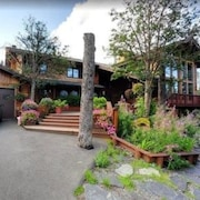 Alaskan Frontier Gardens Bed Breakfast