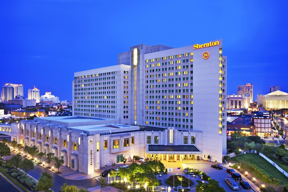 Hotels Atlantic City