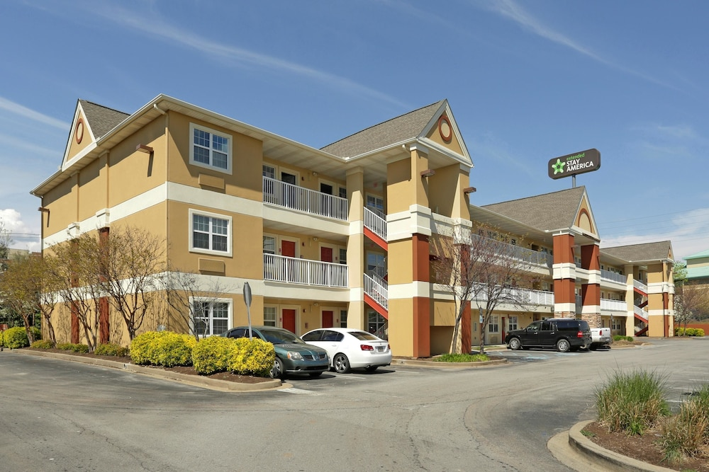 Featured Image, Extended Stay America - Knoxville - Cedar Bluff