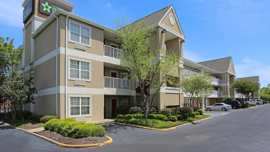 Extended Stay America Suites Montgomery Eastern Blvd