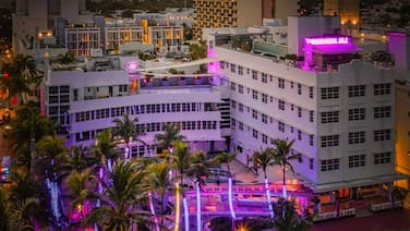 Clevelander Hotel – Adults Only
