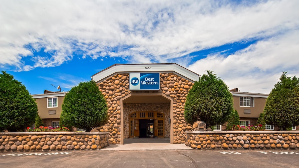 Featured Image, Best Western Mountain View Inn