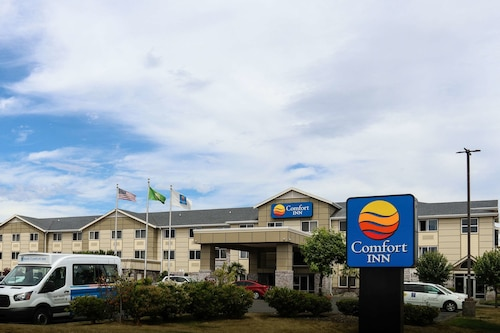 Comfort Inn Kent - Seattle