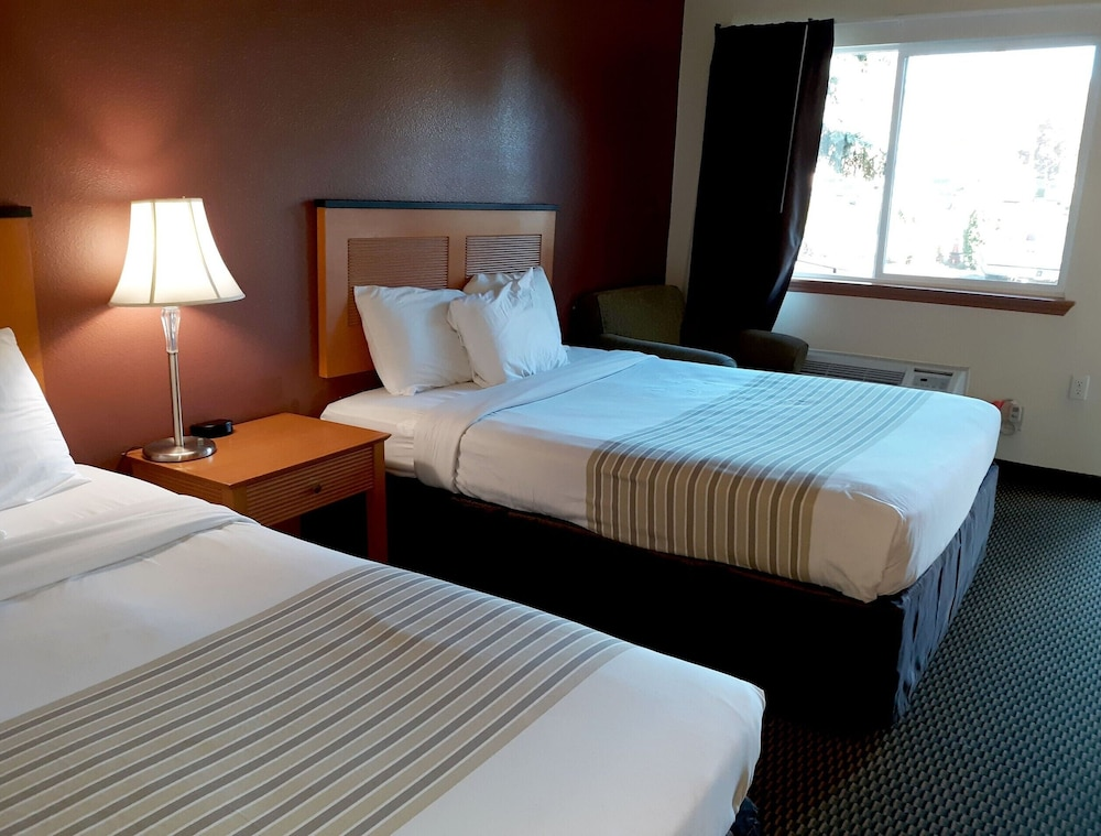 Room, OYO Hotel Chehalis I-5 South