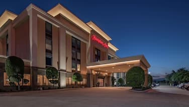 Hampton Inn Waco