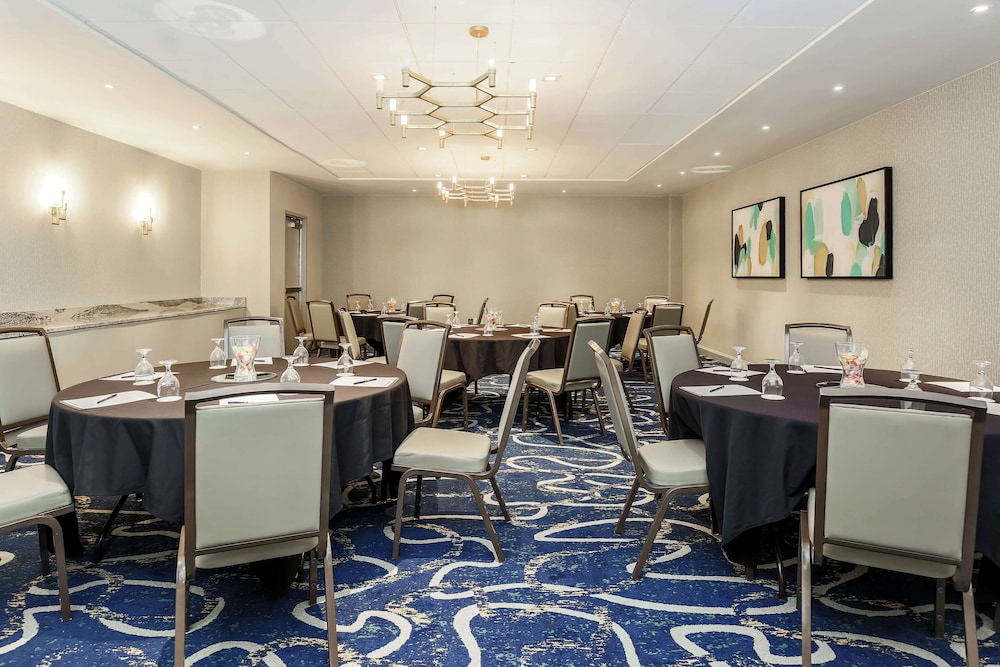 Meeting Facility, DoubleTree by Hilton Austin - University Area