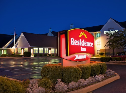 Great Place to stay Residence Inn by Marriott Evansville East near Evansville