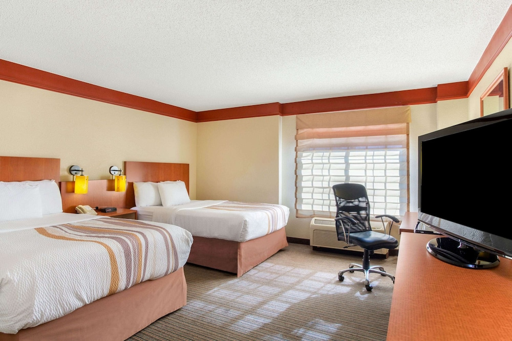 Room, La Quinta Inn & Suites by Wyndham Raleigh Cary