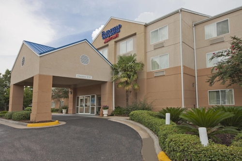 Check Expedia for Availability of Fairfield Inn by Marriott Houma