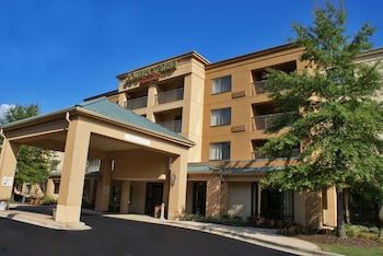 Courtyard by Marriott Birmingham Colonnade/Grandview