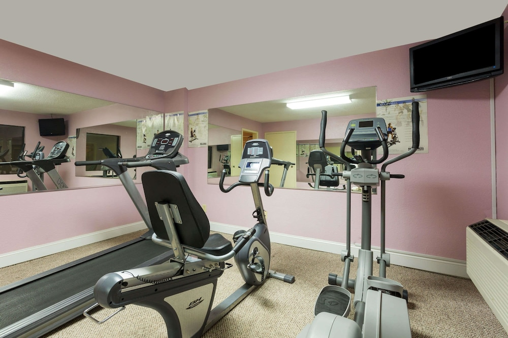 Fitness Facility, Baymont by Wyndham Horn Lake Southaven