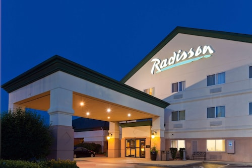 Radisson Hotel and Conference Center Rockford