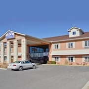 Americas Best Value Inn Marion, IL