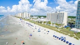 Ocean Drive Beach & Golf Resort - North Myrtle Beach Hotels