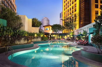 Sheraton Imperial Kuala Lumpur Hotel - Reviews, Photos