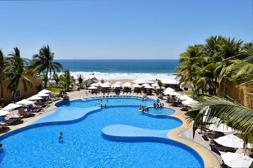 Tesoro Ixtapa All Inclusive
