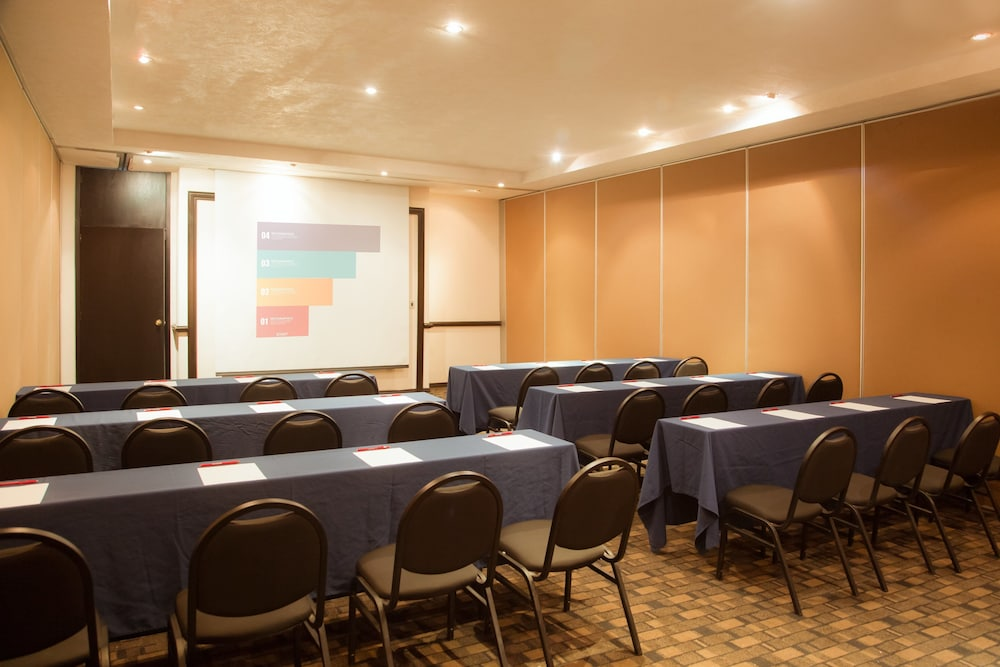 Meeting Facility, Fiesta Inn Monclova